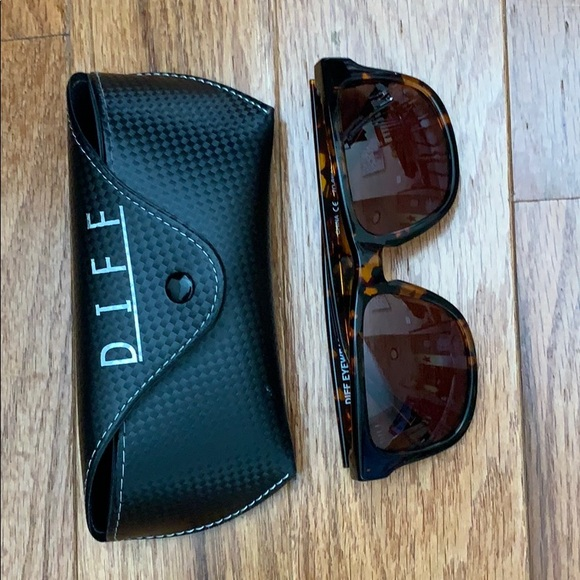 Diff Eyewear Accessories - DIFF Riley sunglasses